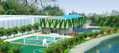 Sports Center D7
